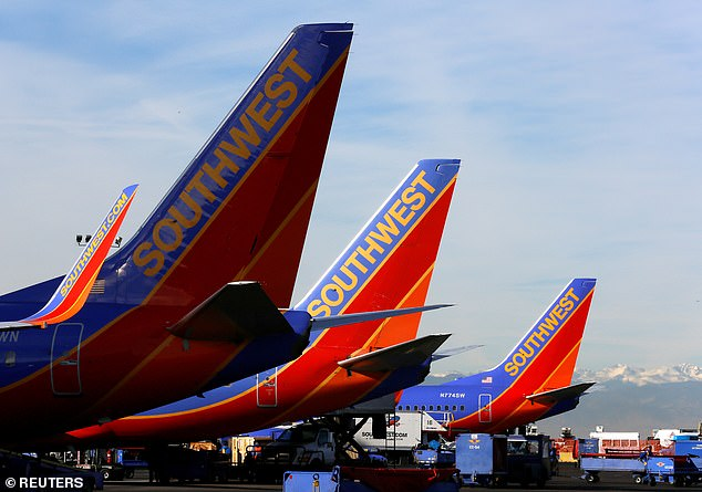 Southwest flight attendant 'was ordered NOT to go public ...