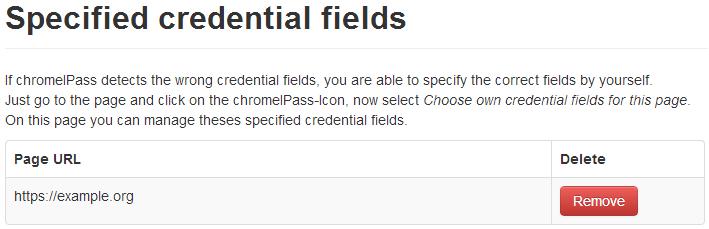 settings general