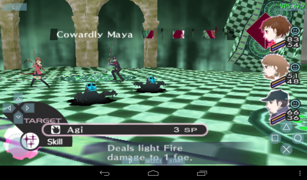 Persona 3 Broken 2d on android · Issue #1377 · hrydgard/ppsspp · GitHub