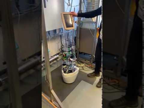 Kugle - Ball-balancing robot