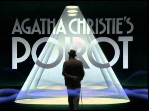Poirot intro