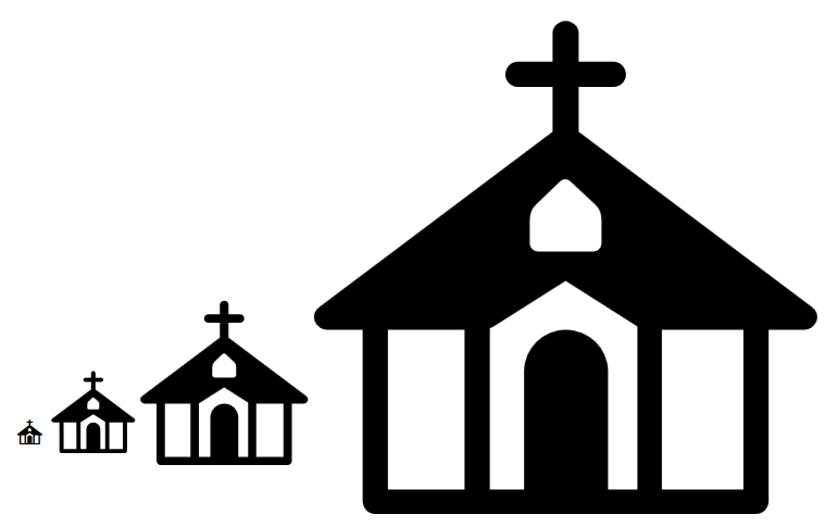 Icon Request Icon Church Issue 2088 Fortawesomefont Awesome