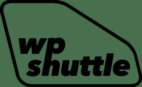 WP Shuttle Logo