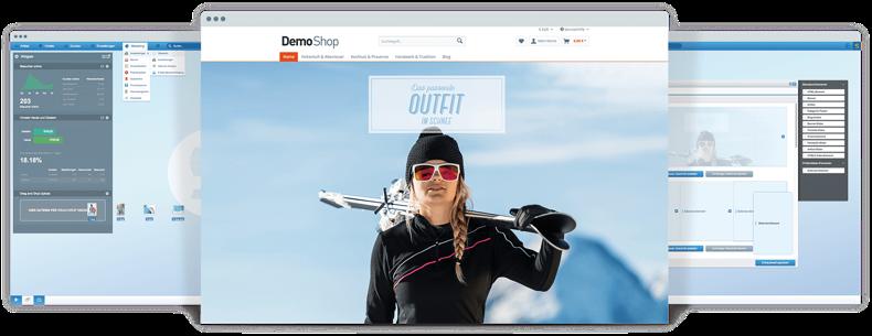 shopware/shopware - Packagist