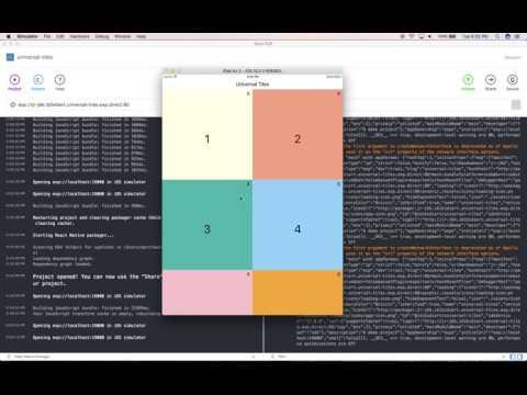 >> universal tiles demo <<