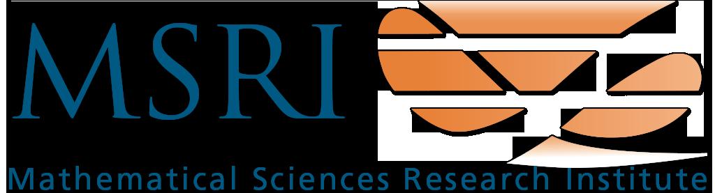 MSRI logo