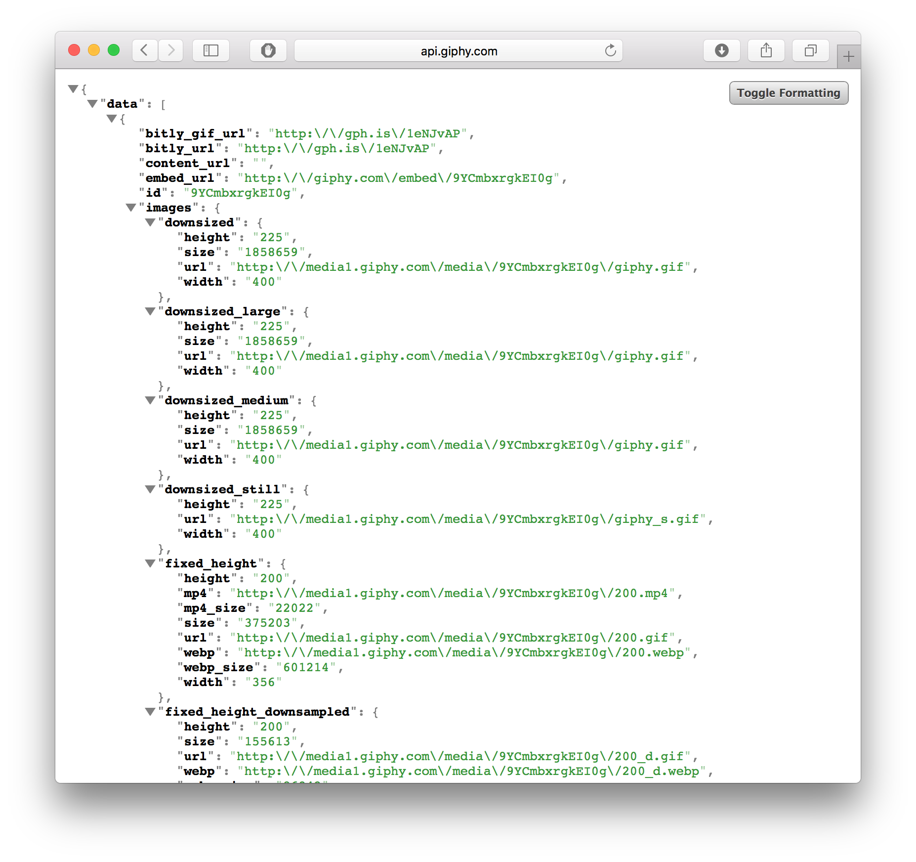 APIs part 1 (with added lolcat gifs) · GitHub