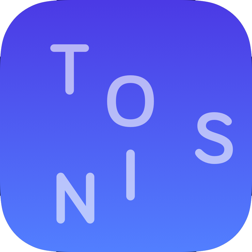 Tosin logo