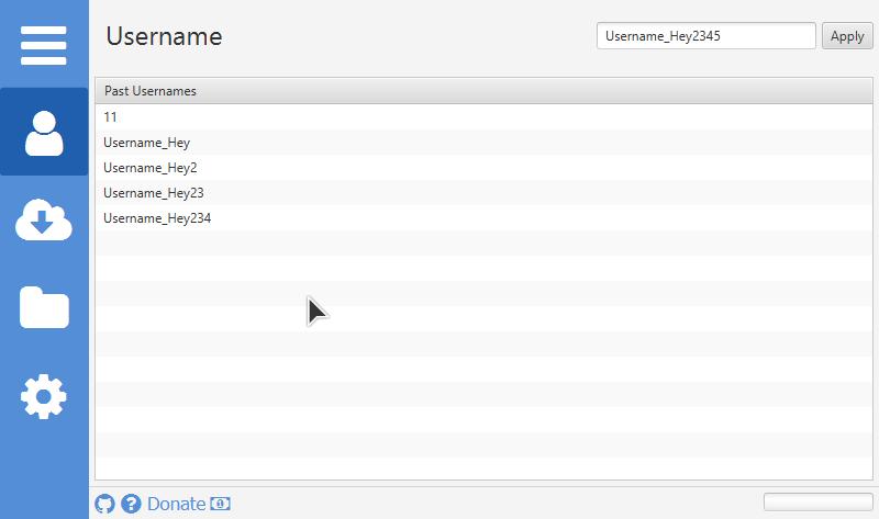 GitHub - Bios-Marcel/ServerBrowser: SA-MP Server Browser