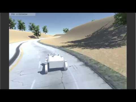 GitHub - tawnkramer/sdsandbox: This provides a sandbox simulator for