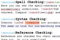 Inline Checking