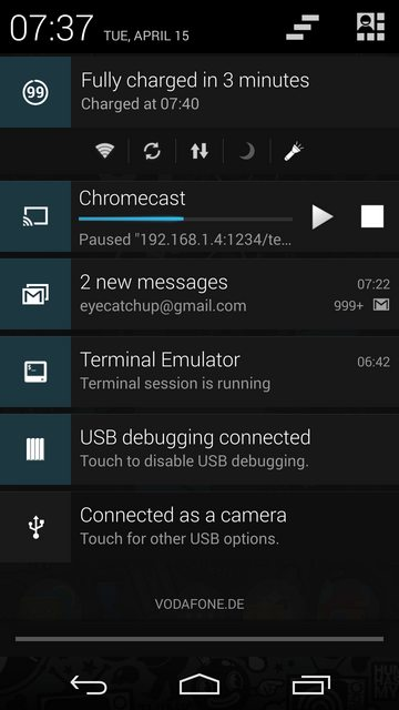 How-To cast any mp4 file from Android to Chromecast  · GitHub