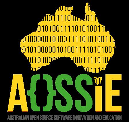 AOSSIE banner