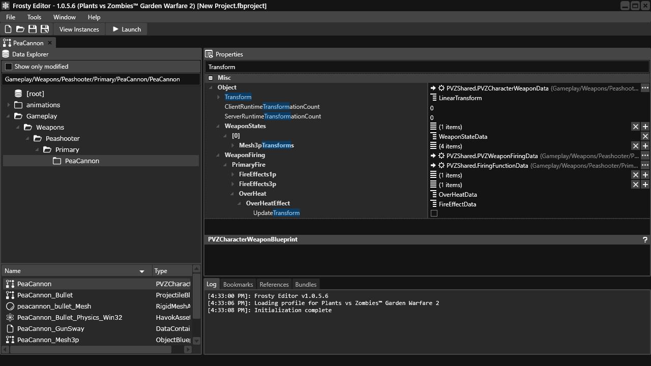 Releases · GalaxyEham/FrostyToolSuite · GitHub
