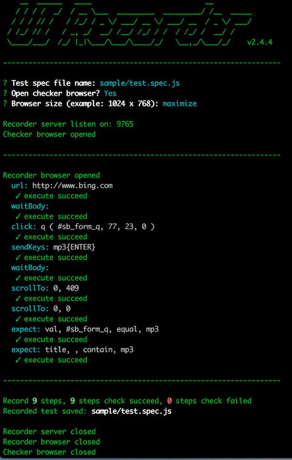 GitHub - alibaba/uirecorder: UI Recorder is a multi-platform