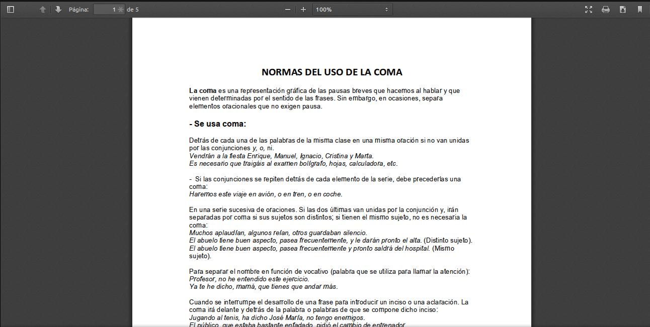 cambio de pdf a word