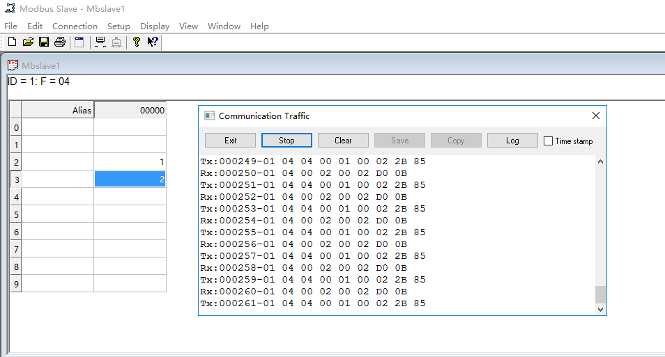 GitHub - LittleBigQi/ModBus-Master: MODBUS MASTER RTU在STM32上的实现