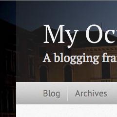 Octopress Venice Theme thumbnail