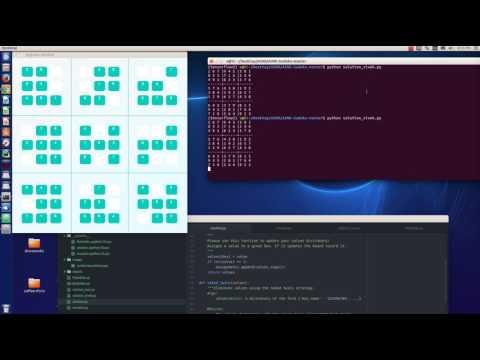 GitHub - vxy10/AIND-Sudoku: P1 of AIND-Sudoku