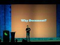 SenchaCon 2011 JSDuck talk