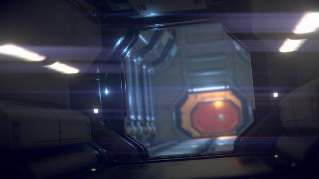 GitHub - keijiro/KinoStreak: Anamorphic lens flare effect for Unity