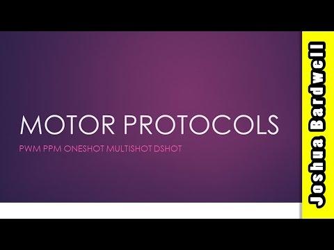 Motor Protocols