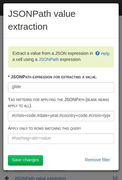 JSONPath filter · HXLStandard/hxl-proxy Wiki · GitHub