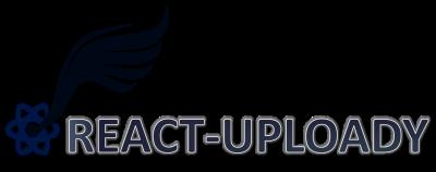 react-uploady Logo