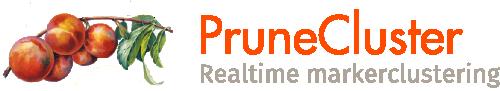 PruneCluster