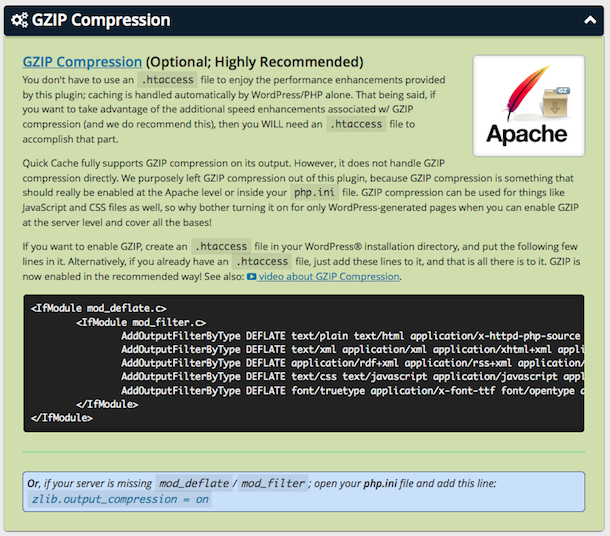 gzip-compression