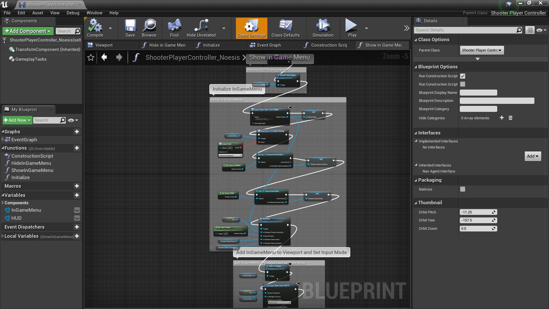 Blueprint'/Game/ShooterGame/ShooterPlayerController_Noesis.ShooterPlayerController_Noesis'