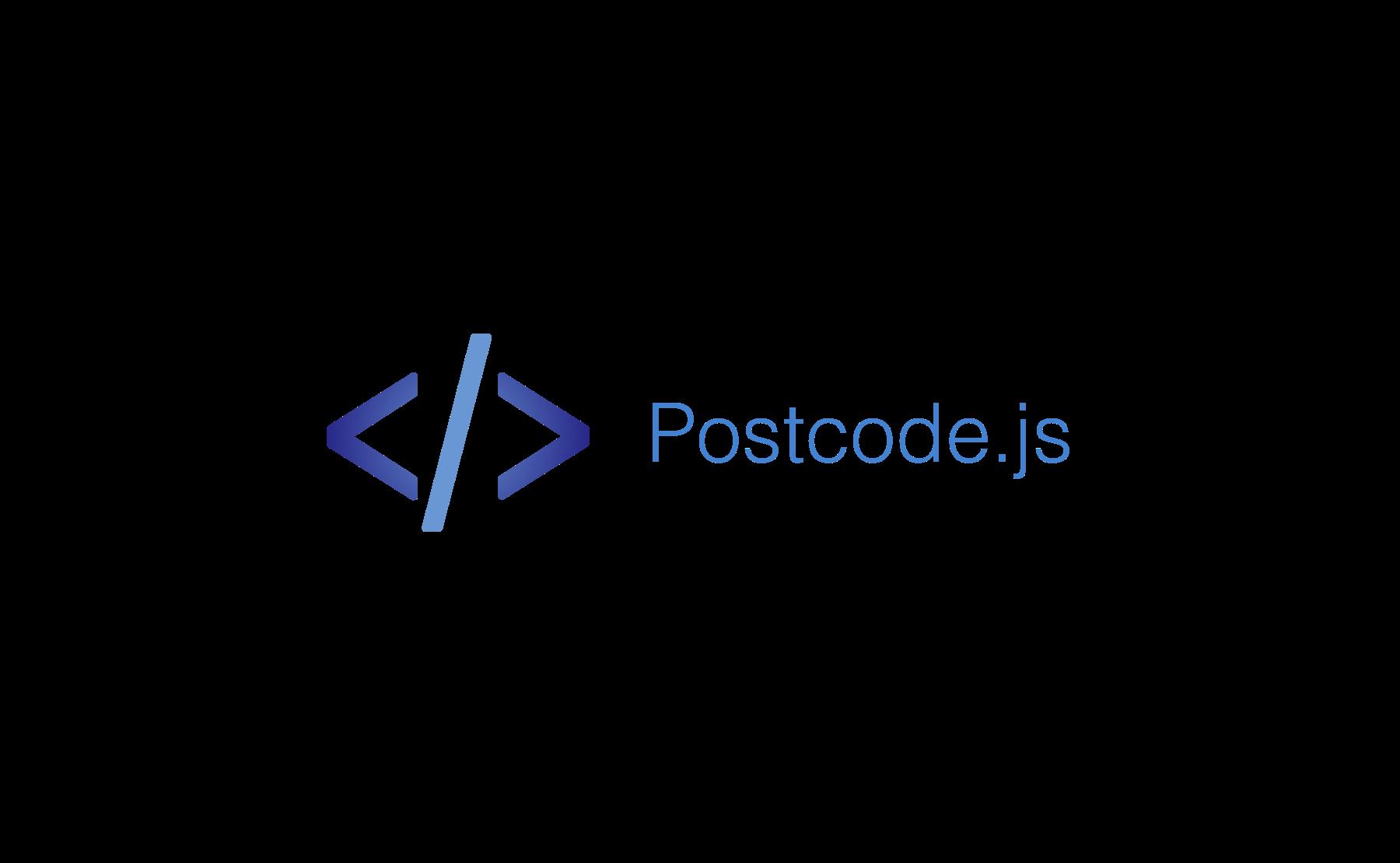 Postcode.js