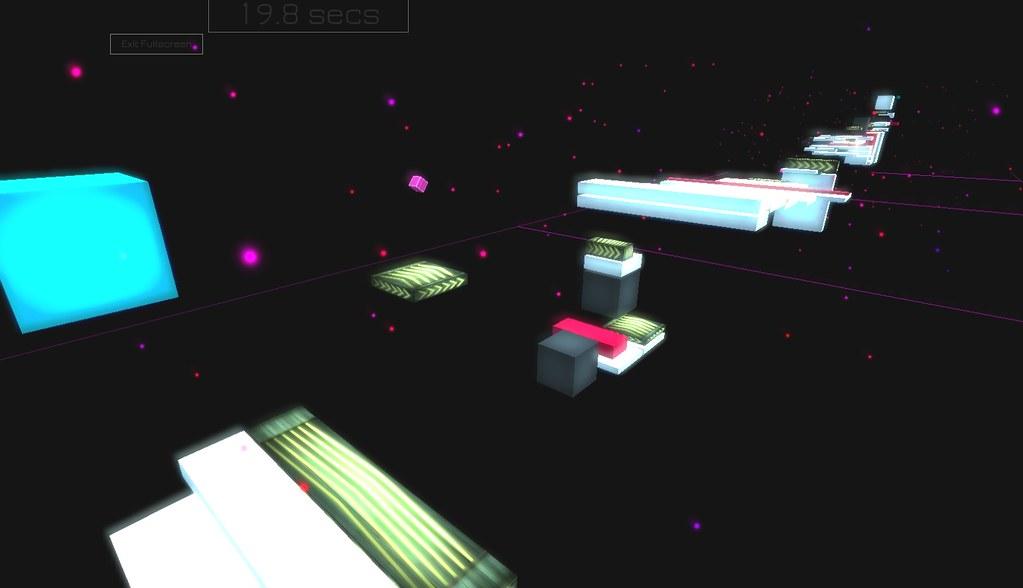 Chuclone Gameplay Dawn Mode