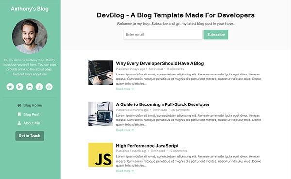 DevBlog color 4
