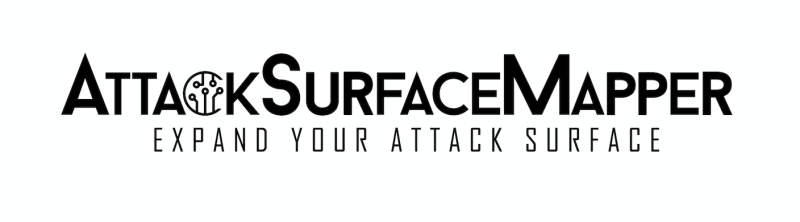 Attack Surface Mapper Logo