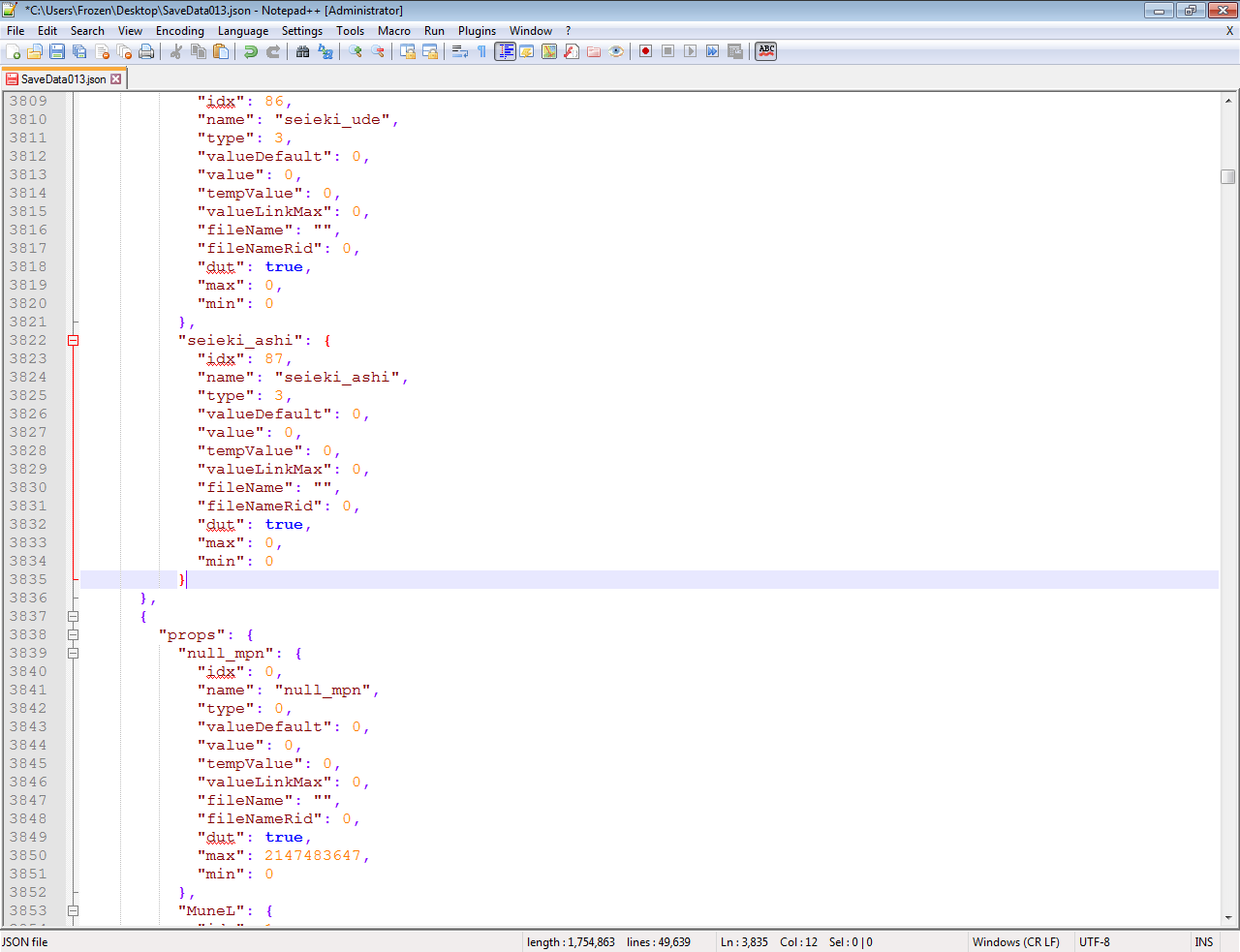 restoring save file neerhom cm3d2 categoryunlocker wiki