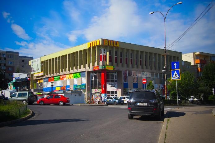 Cluj - Bila din Zorilor