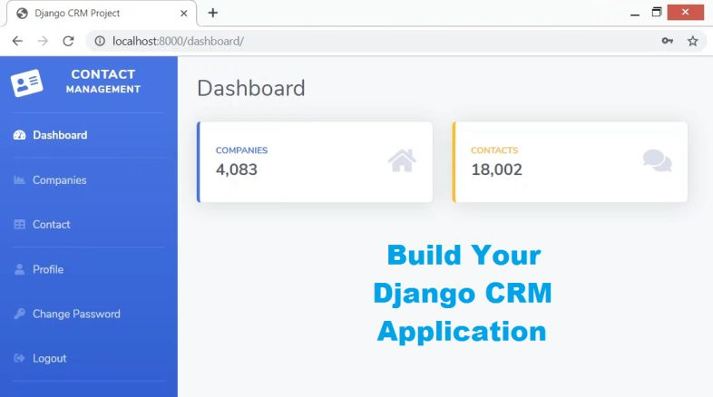 Image of CRM