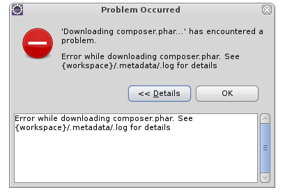 composer in eclipse