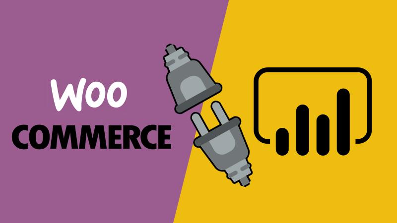 WooCommerce Custom Connector