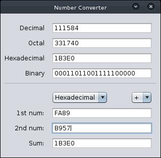 GitHub - mabat/Number_Converter: Java Swing program for
