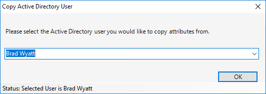 GitHub - bwya77/Master-User-Creator: GUI Application written