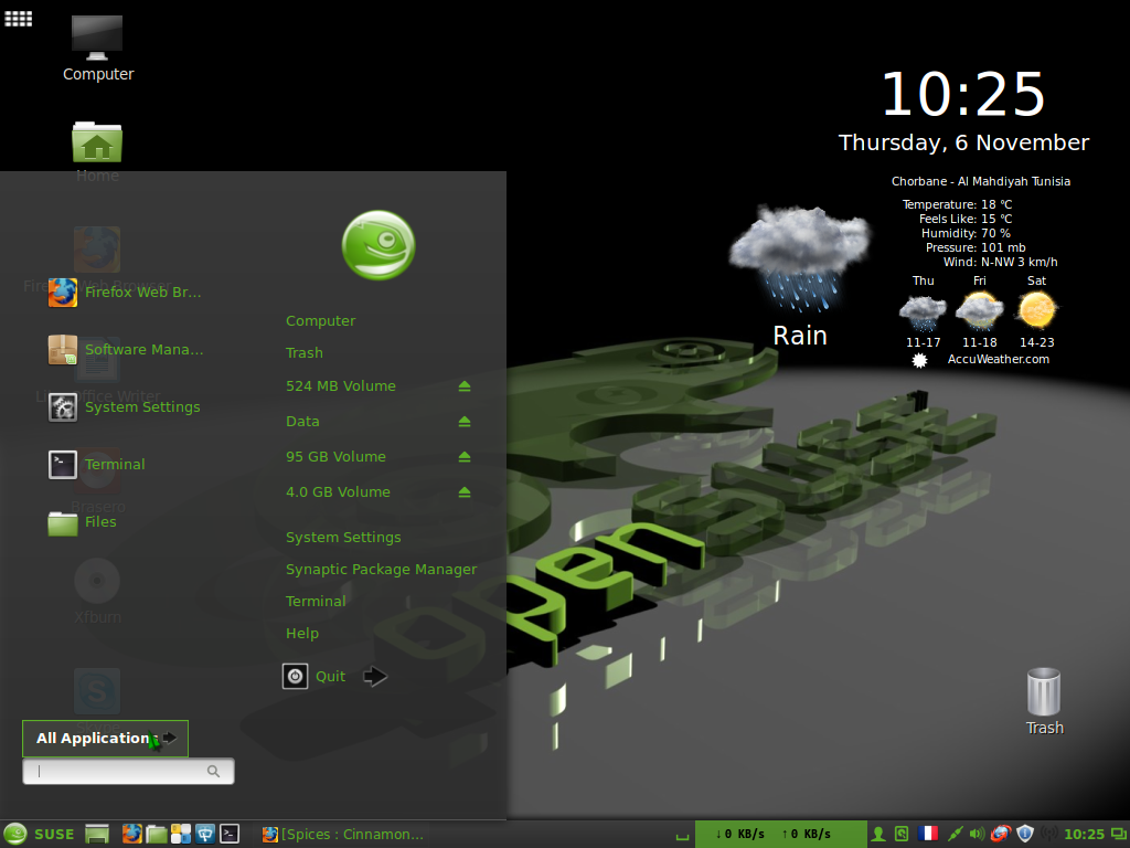 linux opensuse mint - photo #29