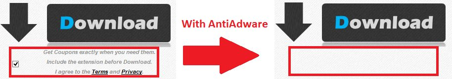 No adware on Billionuploads