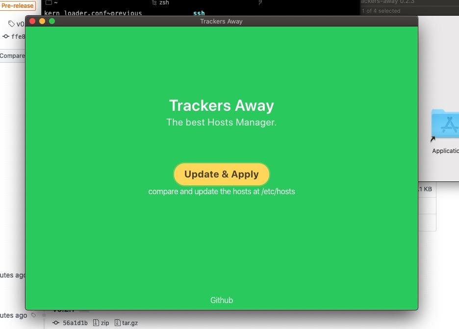 trackers away 2