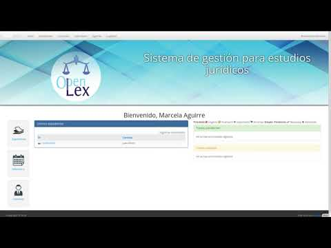 tutorial y demostración