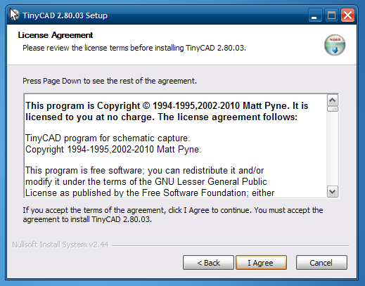 GPL v2 License