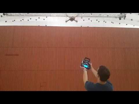 GitHub - Lauszus/LaunchPadFlightController: TM4C123G based Flight