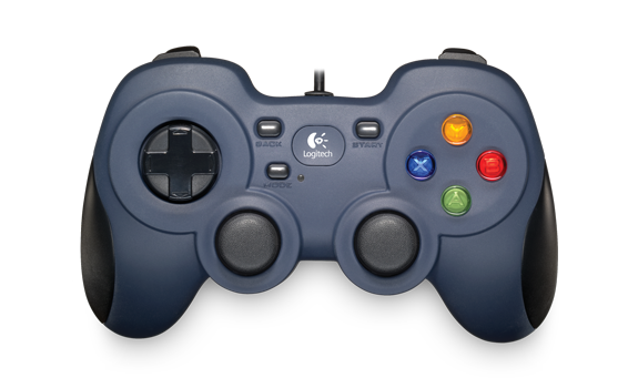 Logitech gamepad second life wiki.