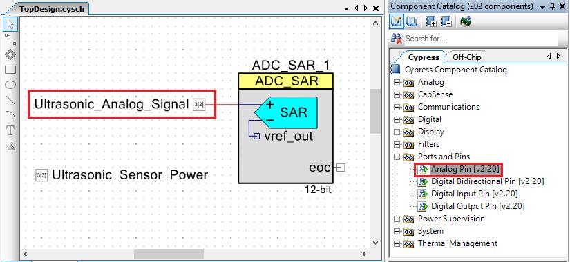 Tutorial: Reading an analog sensor · open-storm/docs open-storm org